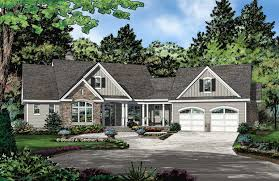 Don Gardner Floor Plans by 100 Donald Gardner House Plans Craftsman Style House Plan 4