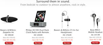 bose black friday apple u0027s black friday deals begin to go live mactrast