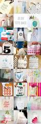 26 diy tote bag ideas with links to tutorials this blogger