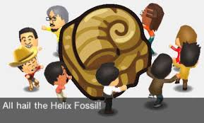 Helix Fossil Meme - all hail the helix fossil twitch plays pokemon know your meme