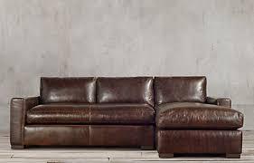 sofa restoration hardware maxwell sofa elegant where is