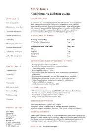 Medical Assistant Resume Skills Cover Letter Sample For Postgraduate Studies Esl Admission Essay