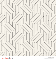vector seamless pattern modern stylish texture geometric striped