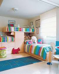 Kids Bunk Bed Bedroom Ideas - Kids bedroom ideas with bunk beds