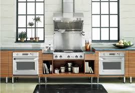 Furniture In The Kitchen by Ge Monogram Where Details Make A Statement In The Kitchen