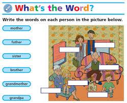 kindergarten worksheets english for kids missing letters 3