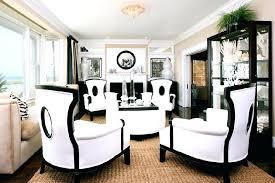white livingroom furniture black and white furniture epicfy co