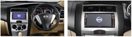Interior All New Grand Livina Spesifikasi Dan Harga All New Nissan Grand Livina 2017 Mojokerto