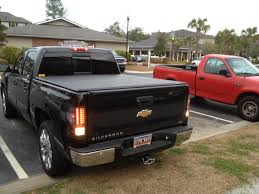 2008 chevy silverado led tail lights 7 best truck upgrades images on pinterest chevy silverado