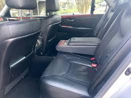 used lexus nashville tn 2004 lexus ls430 ultra luxury edition sedan 4 door 4 3l near mint