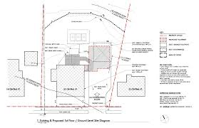 residential site plan blue goose architecture glen gollrad shore