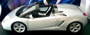silver lamborghini gallardo lambor38 jpg