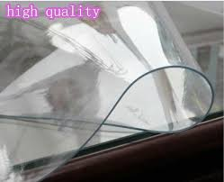 thick clear vinyl table protector dining table clear plastic cover strong dining chair protectors