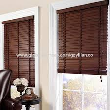 Rica Blinds Faux Wood Blinds Manufacturers China Faux Wood Blinds Suppliers