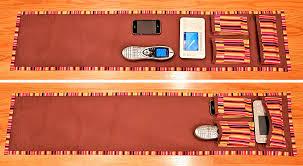 Remote Control Caddy Armchair Sofa Caddy Sew4home