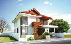 Small House Elevations Front Ideas Including Design 2017 Low
