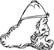 viking ship coloring page longship viking sea vessel coloring page free printable coloring