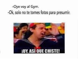 Memes De Gym En Espa Ol - 25 best memes about espanol espanol memes