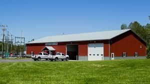 The Health Barn Code Enforcement Village Of Hamilton