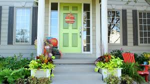 Florida Landscaping Ideas For Front Of House by Front Yard Entryway Curb Appeal Ideas For Your Home Landscape