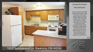 1053 sunnywood ln ravenna oh 44266 youtube