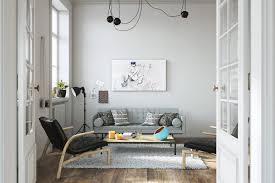 30 light and chic scandinavian living room designs scandinavian