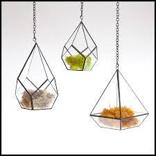 hanging terrariums decorative glass terrarium glass globes for