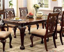 manificent decoration cherry wood dining table amazing idea cherry