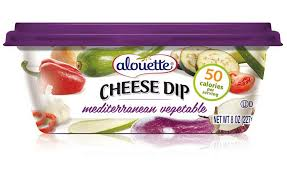 alouette cuisine alouette cheese dip 2017 03 09 refrigerated frozen food