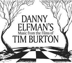 san diego symphony danny elfman s from the of tim burton