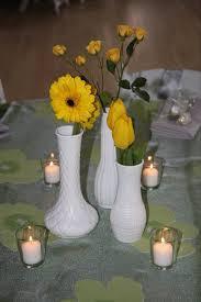 Manzanita Centerpieces Manzanita Centerpieces Thrifted Vase Centerpieces Weddingbee