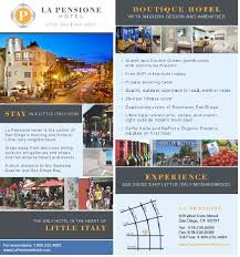 free templates for hotel brochures hotel rack card templates google search rack card ideas