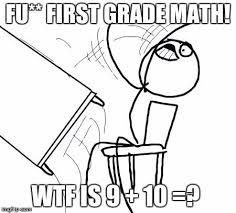 Meme Fu - table flip guy meme imgflip