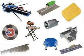Tile Installation Tools Ceramic Tile Tools Build It Yourself Pinterest Flooring