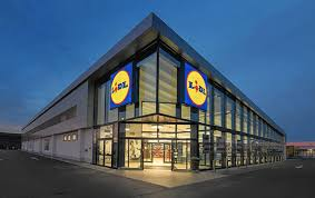 lidl siege social lidl study by power
