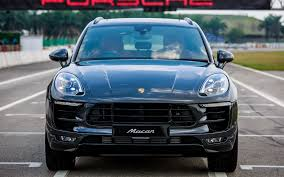 porsche macan 2016 blue porsche macan sportdesign package 2016 my wallpapers and hd