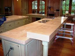 prefabricated kitchen island kitchen awesome cheap countertops black countertop options