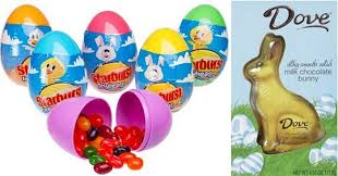 easter bunny candy 2 3 easter candy printable coupon deals as low as 13