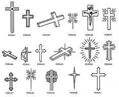 cross religious symbol christian religion crosses in faith