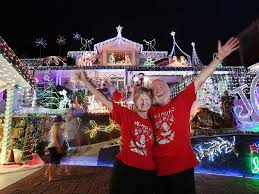 nation lights up for christmas