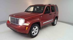 used jeep liberty 2008 2008 used jeep liberty 4wd 4dr limited at new jersey state auto