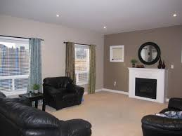 living room accent wall ideas walls are painted benjamin dufferin terrace and the accent