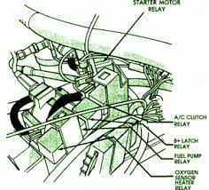 a c wiring diagram mj tech comanche club forums