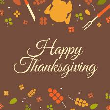 we you and your family a wonderful thanksgiving day