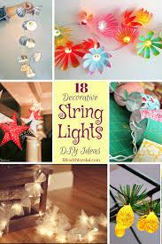 18 decorative string lights diy ideas life with lorelai