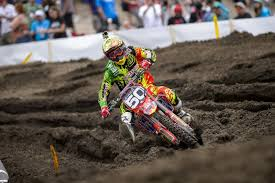 ama motocross classes photos of the deepest ruts of the ama motocross series