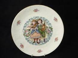 collectors plates ebay