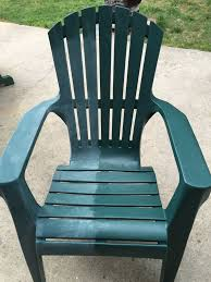 Pvc Pipe Patio Furniture - breathe new life renew into an oxidized pvc deck chair ready for