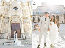 local wedding photographers cuba destination wedding photographer intimate weddings in