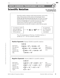 hw1 prefixes scientific notation significant figures cd only